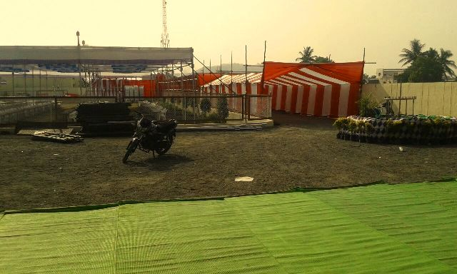 lawns in ahmednagar